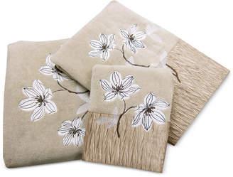 "Croscill Magnolia Collection 27"" x 50"" Bath Towel"