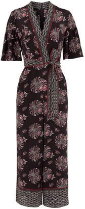 d2c8887a3b03 Jumpsuit Silk Whistles - ShopStyle UK
