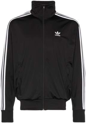 Firebird zip-up track top