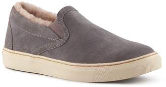 Cougar Women's Fawn Shoe in Ash