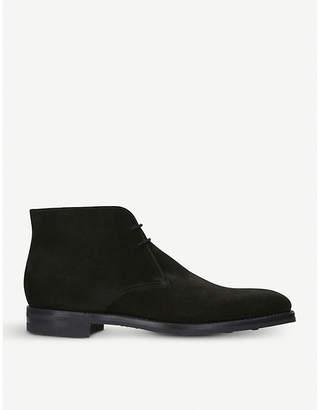 388e9dcf87e Mens Desert Boots And Chukka Boots - ShopStyle UK