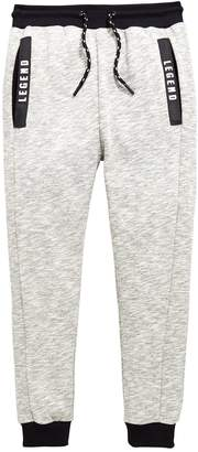 Very Skinny Fit Contrast Panel Jogger