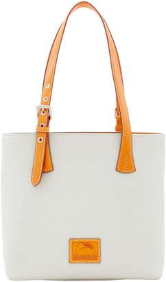 Dooney & Bourke Patterson Leather Emily Shoulder Bag