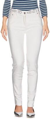 Kenzo Denim pants - Item 42657946PV