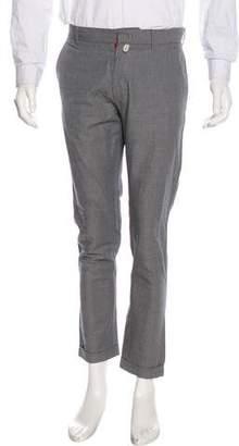 Moncler Pantalone Sportivo Casual Pants
