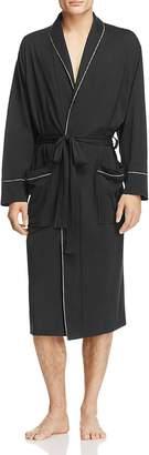 Daniel Buchler Peruvian Pima Cotton Robe $135 thestylecure.com