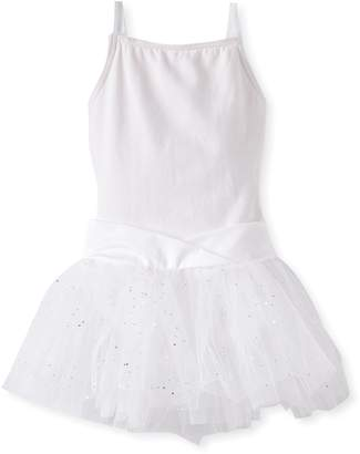 Capezio Little Girls' Camisole Tutu Dress