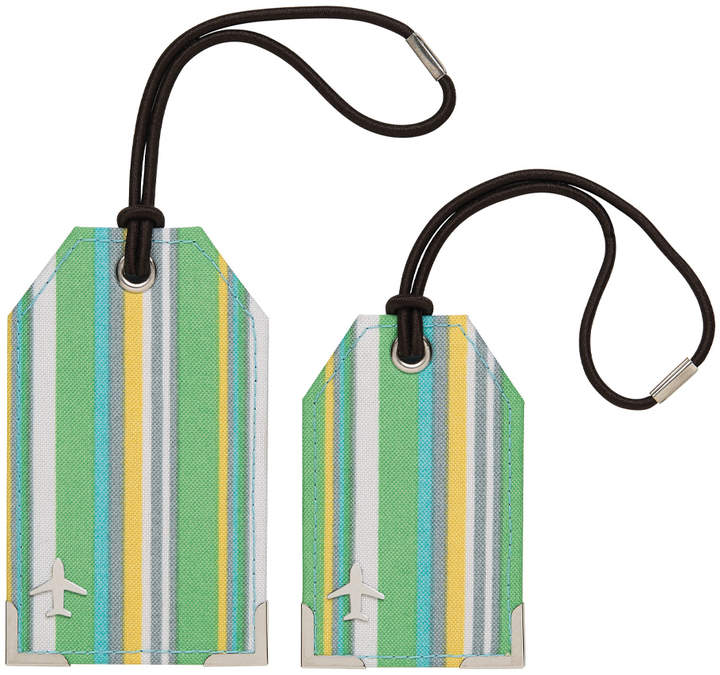 Dublin Bag Tag Set