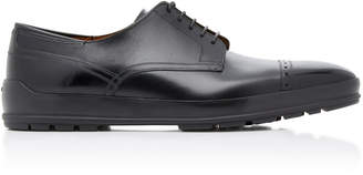 Bally Reigan Calfskin Dress Shoes