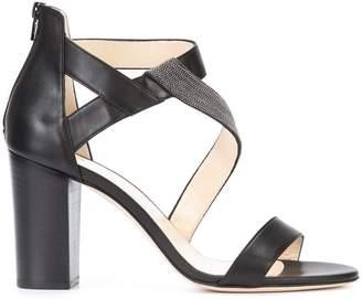 Fabiana Filippi Ambra sandals