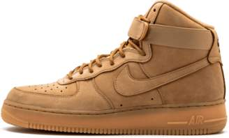 Nike Force 1 High '07 LV8 WB Flax/Outdoor Green