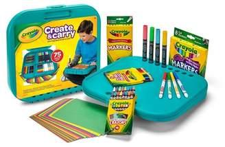 Crayola Create & Carry Case