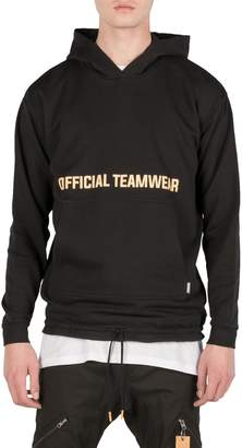 Zanerobe Teamwear Box Hoodie Sweatshirt