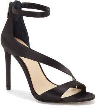 Imagine by Vince Camuto Floral Strappy Sandal