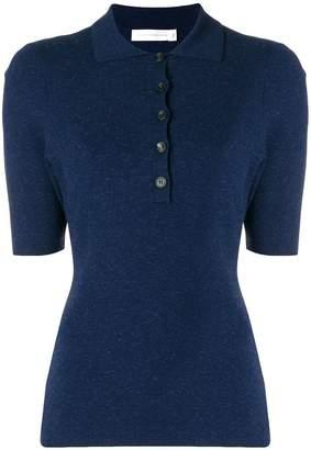 Victoria Beckham half-sleeved sweater