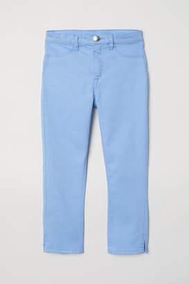 H&M Capri Pants - Blue