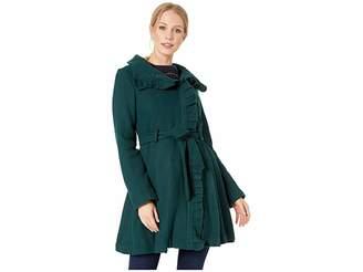 Steve Madden Wool Coat Women's Coat