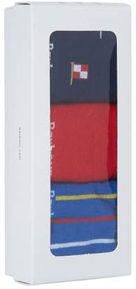 Barbour Colourful Socks (Pack of 3)