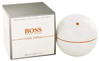 HUGO BOSS Boss In Motion White by Eau De Toilette Spray 3 oz