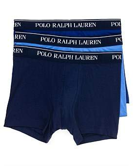 Polo Ralph Lauren Classic 3 Pack Trunk