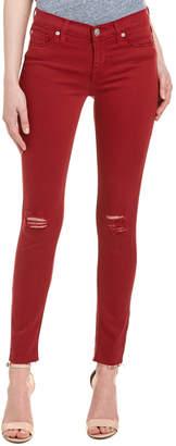 Hudson Jeans Jeans Krista Raisin Hell Ankle Skinny Leg