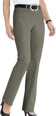 Creation L Slim Leg Trousers