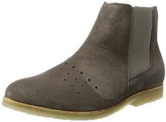 Ca Shott Ca'shott Women's A17031 Ankle Boots, Grey (Cipro Dark Taupe 541), 40