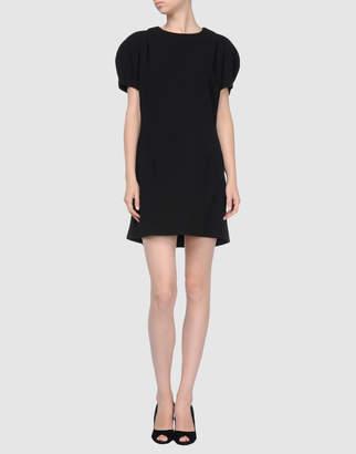 Giuliano Fujiwara Short dresses