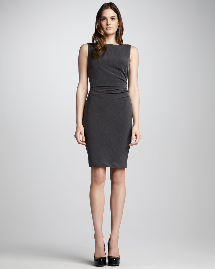 Single Samantha Jersey Dress