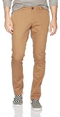 O'Neill Men's Team Slim Chino Pants