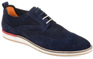 Thomas Laboratories & Vine Jett Wingtip Oxford