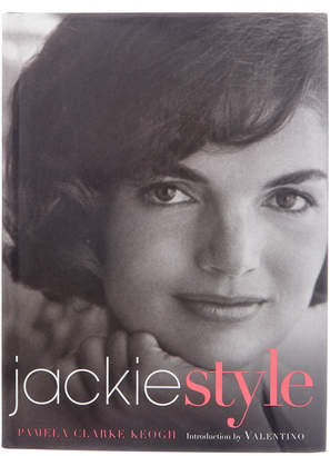Harper Collins Publishers Jackie Style
