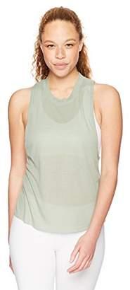 Alo Yoga Women's Heat Wave Tank