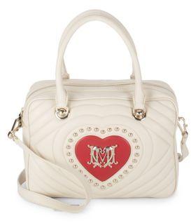 Love MoschinoBorsa Quilted Handbag