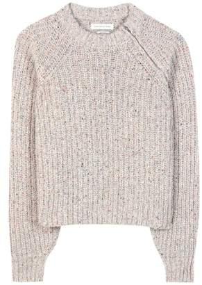 Etoile Isabel Marant Isabel Marant, Étoile Happy wool-blend sweater