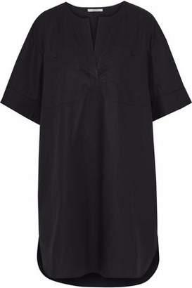 Dagmar House Of Coco Cotton-Poplin Shirt Dress