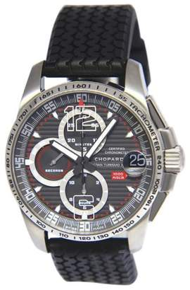 Chopard Mille Miglia Gran Turismo XL 8459 Titanium 44mm Mens Watch