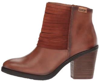 PIKOLINOS Western Style Booties