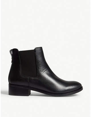 Aldo Meaven leather ankle boots