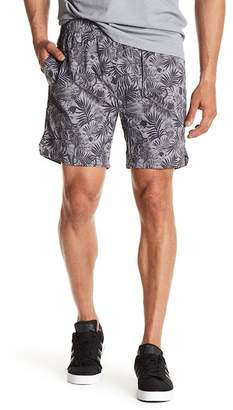 Travis Mathew Bernstein Tropical Shorts
