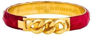 Vita Fede Chain Bracelet