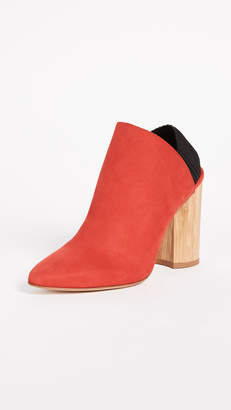 3.1 Phillip Lim Drum Slingback Booties