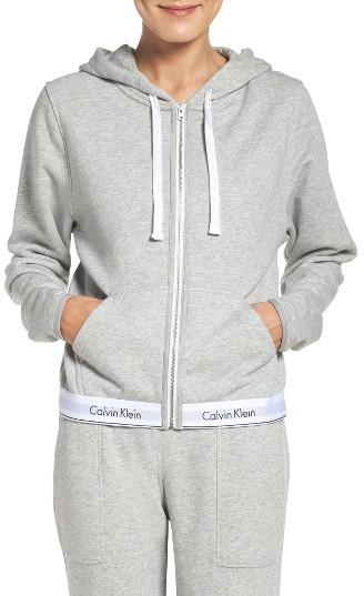 Calvin KleinWomen's Calvin Klein Lounge Hoodie