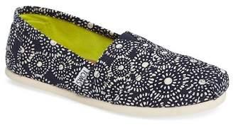 Toms Classic Shibori Dots Slip-On Shoe