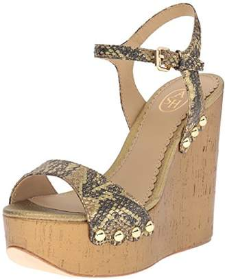 Ash Women's Biba Platform Dress Sandal