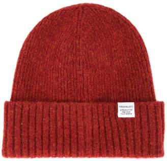 Norse Projects lamb's wool beanie