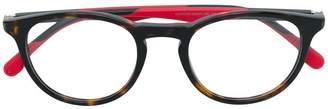 Carrera round shaped glasses
