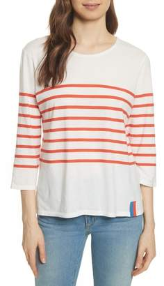 Kule The Malibu Stripe Tee