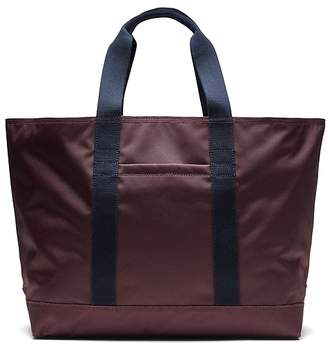 Banana Republic Two-Tone Large Tote Bag