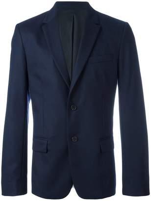 Ami Alexandre Mattiussi two button blazer